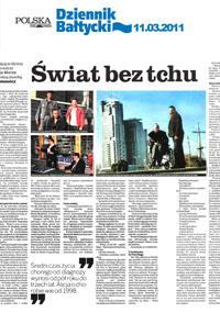 Dziennik Baltycki Swiat Bez Tchu