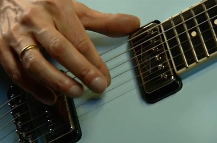 Gitara Etiuda Slider